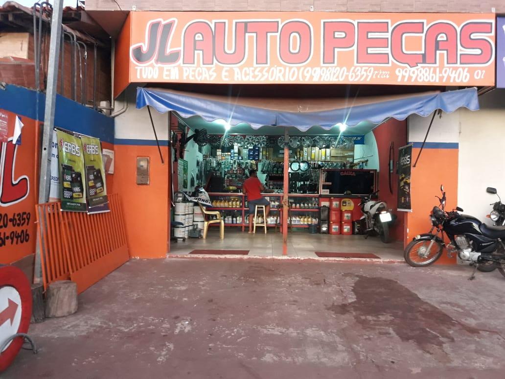 JL AUTO PEÇAS