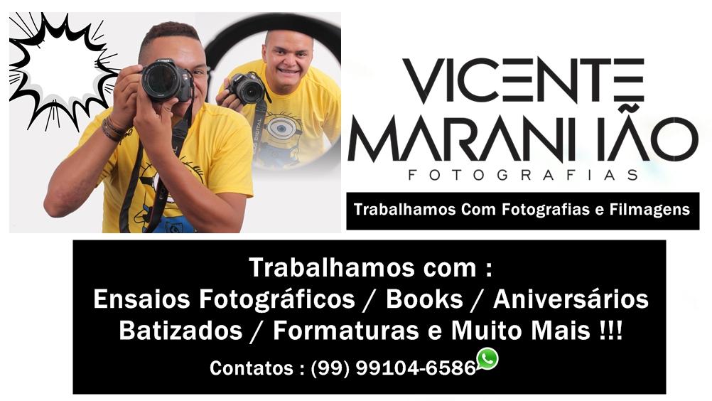 Vicente Maranhão