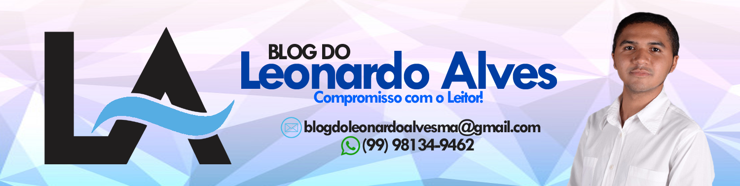Blog do Leonardo Alves