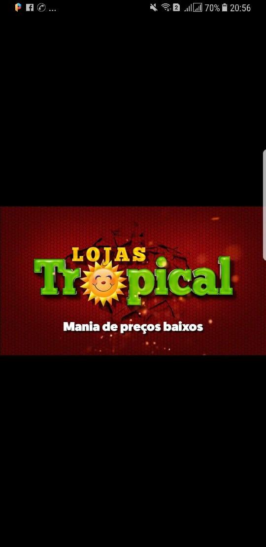 Lojas Tropical