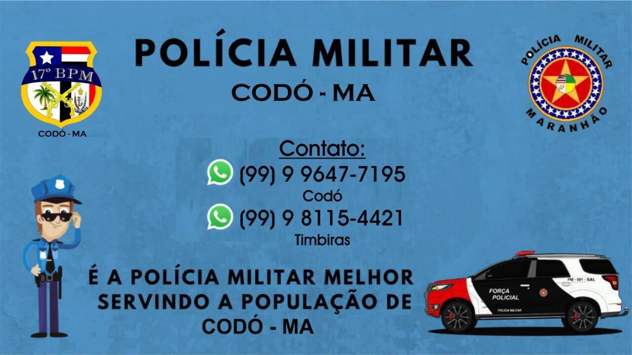 POLICIA MILITAR