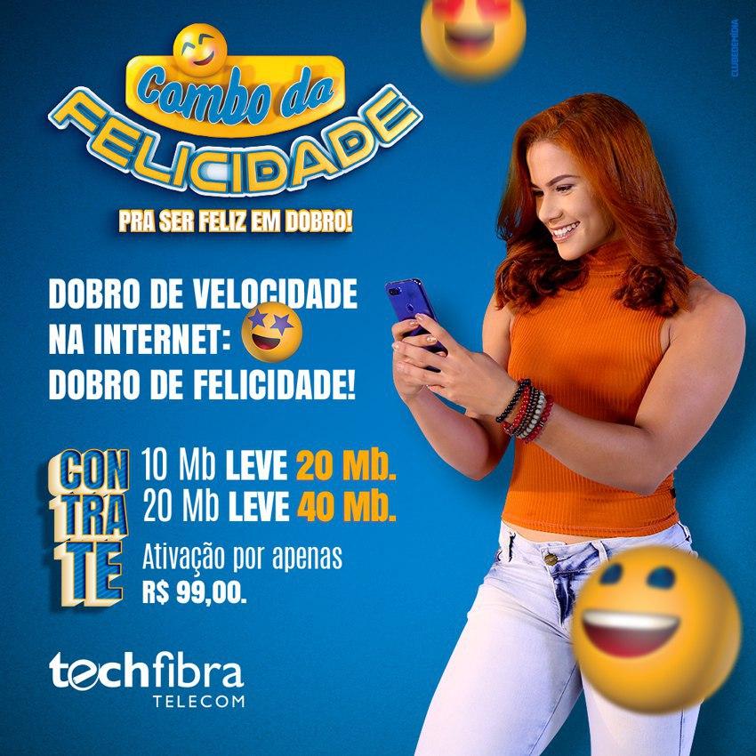 TECHFIBRA